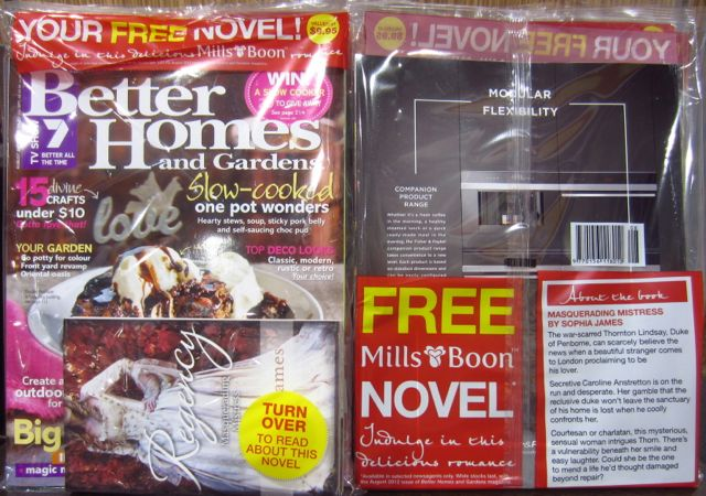 بسته بندی کتاب | مجله | پازل