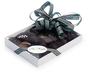 بسته بندی شکلات | بسته بندی کاکائو