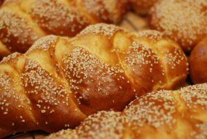 بسته بندی نان شیرمال