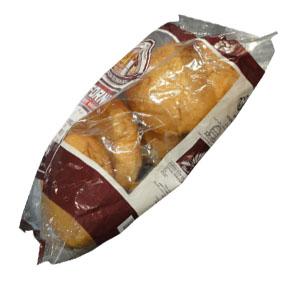 بسته بندی نان باگت