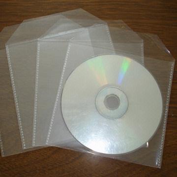 بسته بندی CD | بسته بندی DVD