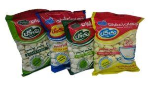 بسته بندی شکرپنیر