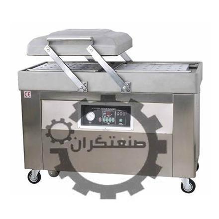 دستگاه بسته بندی ایرانی؛ وکیوم